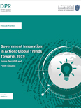 Government Innovation in Action: Global Trends Towards 2019