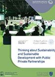 Thinking about Sustainability and Sustainable Development with PPPs