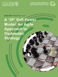 A '3P' Soft Power Model: An Agile Approach to Diplomatic Strategy