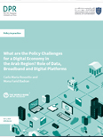 What are the Policy Challenges for a Digital Economy in the Arab...