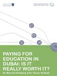 Paying for Education in Dubai: Is it really worth it