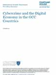 Cybercrime and the Digital Economy in the GCC Countries