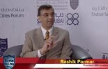 "Rashik Parmar, President, IBM Academy of Technology - ""Defining Sma..."