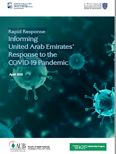 Rapid Response: Informing United Arab Emirates' Response to the...