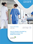 Policy Council on Hospital Accreditation in the Emirate of Dubai