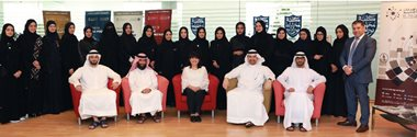 ECGK Concludes Third Round of 'Internal Management Consultant' Programme
