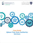 Ajman Free Zone Authority: Services