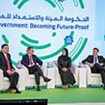 Space Exploration under the Spotlight on Day Two of the UAE Public...