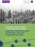 Creativity and Innovation in the Dubai Government
