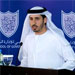 Dr Ali Sebaa Al Marri Appointed Executive President of Mohammed Bin...