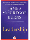Leadership, James MacGregor Burns, 1978