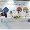 MBRSG Launched 'The Future Government Programs'