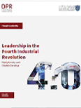 Leadership in the Fourth Industrial Revolution