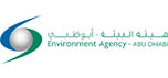 environment agency Abu Dhabi logo