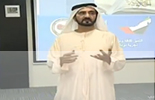 What is a Leader? ..Mohammad Bin Rashid's Perspective