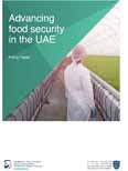 Advancing food security in the UAE