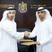 MBRSG Signs an Agreement with Ministry of Environment and Water
