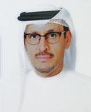 HE Tarish Eid Al Mansouri